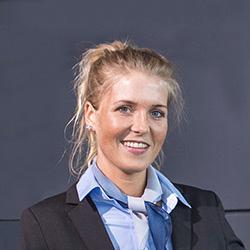 Sacharbeiterin Frau Dell limousinen Service