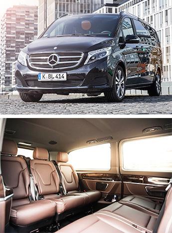 Grossraum Limousine