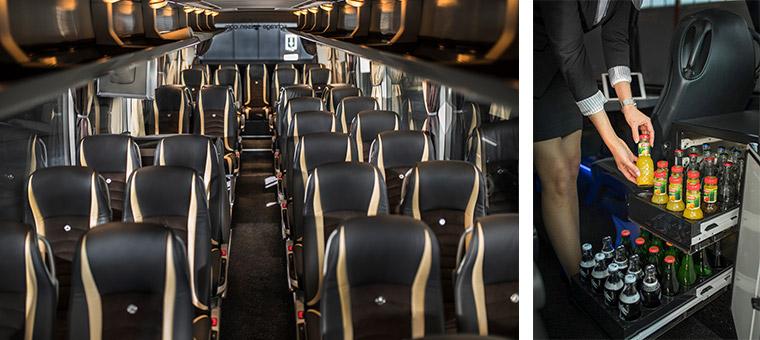 Konferenz Bus Service