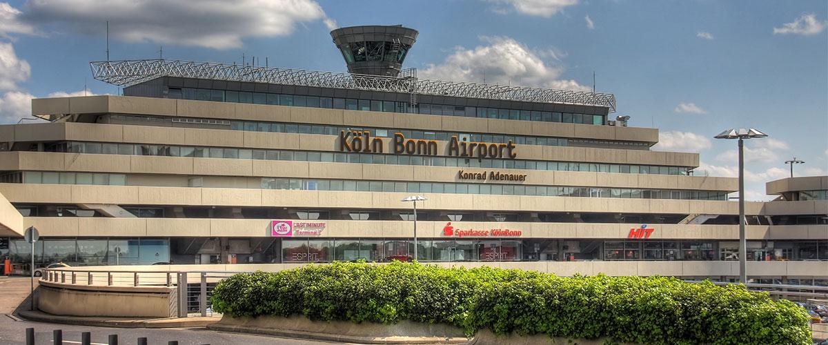 Bonner Flughafen